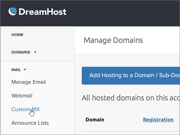 Dreamhost-doporučených postupů – konfigurace-2-1