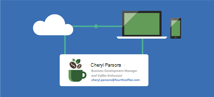 Zobrazení možnosti uložení podpisu do cloudu