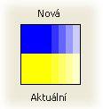 zachovat procento barevného nádechu