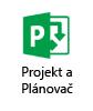 Nápověda k přístupnosti pro Project a Planner