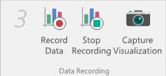 Data záznamu