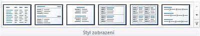Otevřený web v aplikaci SharePoint Designer 2010