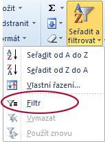 Filtr: