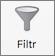 Na kartě Data vyberte Filtr