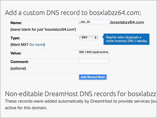 Dreamhost-doporučených postupů konfigurace-5-1
