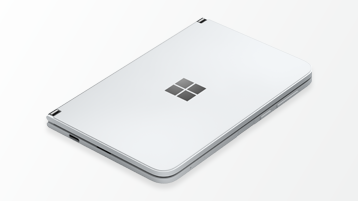 Úvodní obrazovky Surface Duo