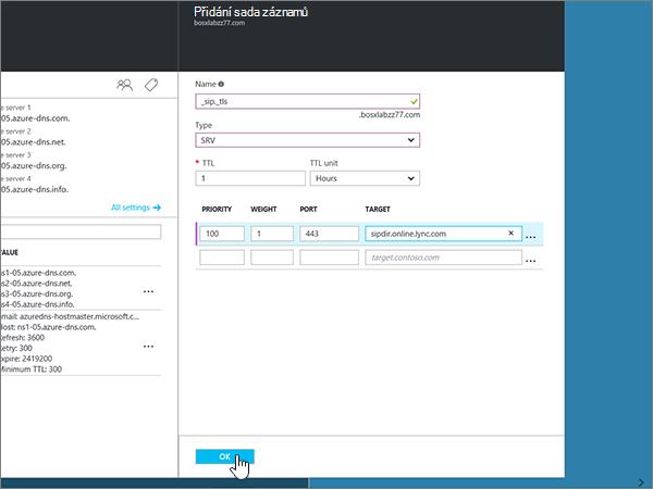 Azure – doporučených postupů – konfigurace 5-2