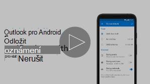Miniatura pro video Nerušit – přehrajte kliknutím