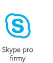 Školení ke Skypu pro firmy