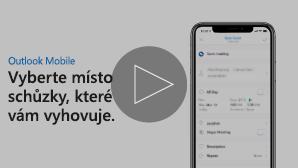 Miniatura pro video Seznamte se s pomocníkem pro výběr místa – přehrajte kliknutím