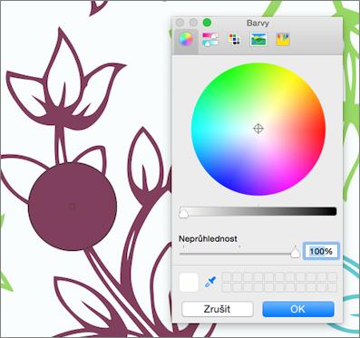Kapátko barevný náhled
