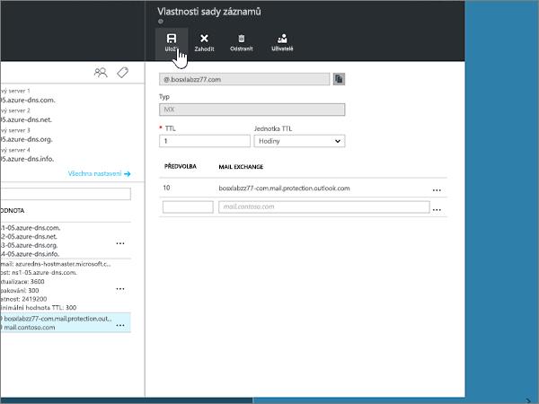 Azure – doporučených postupů – konfigurace 2-6