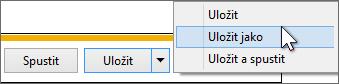 Export kontaktů z Google Gmailu – Uložit jako
