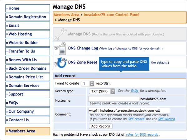 DomainMonster-doporučených postupů – konfigurace-4-1