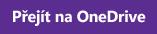Tlačítko Přejít na OneDrive na webu nápovědy