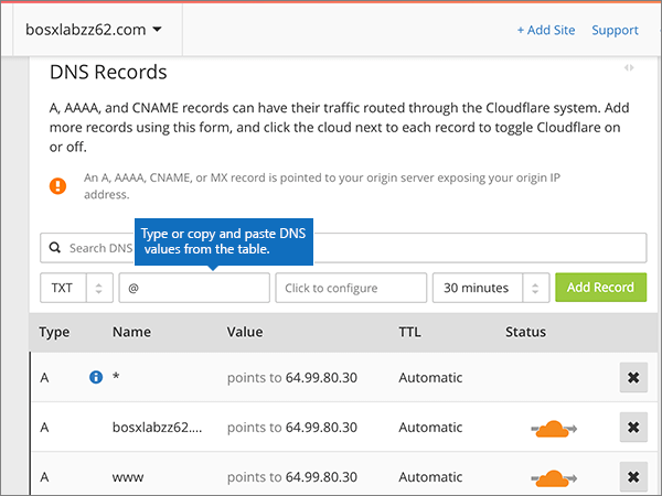 Cloudflare-doporučených postupů – ověření-1-1