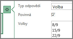 Pole Volby