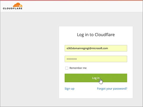 Cloudflare-doporučených postupů – konfigurace-1-1