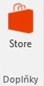 Tlačítko snímek obrazovky úložiště