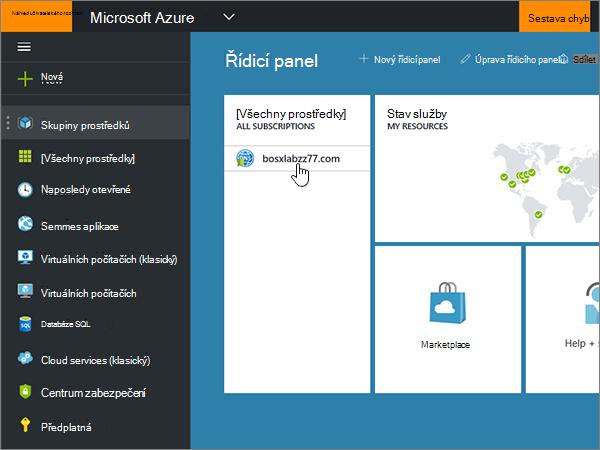 Azure – doporučených postupů konfigurace-1-2