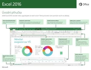Excel2016 – úvodní příručka (Windows)