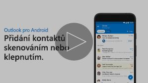 Miniatura pro video Přidat kontakty – přehrajte kliknutím