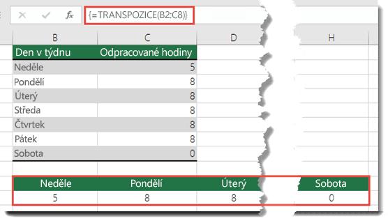 Chyba #HODNOTA! se vyřeší po stisknutí kombinace kláves Ctrl+Alt+Enter.
