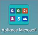 Aplikace Microsoft