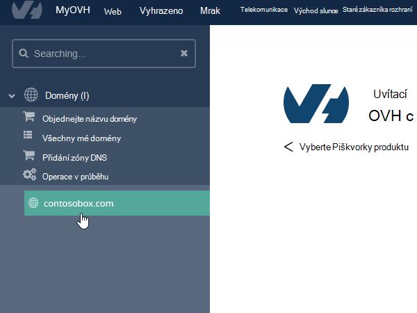 Vyberte OVH domain_C3_201769175443
