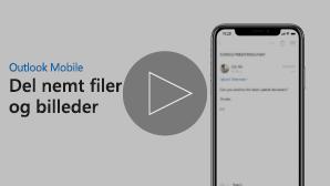 Miniaturebillede med videoen Fildeling – klik for at afspille
