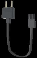 Strømledning til Surface Pro