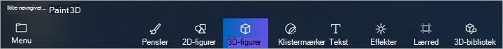 3D-figurer