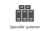 Specielle systemer