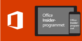 Office Insider til iOS