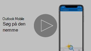 Miniaturebillede med videoen Søgning helt enkelt – klik for at afspille