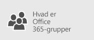 Få mere at vide om Office 365