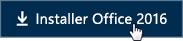 Hurtig start for medarbejdere: Knappen Installer Office 2016