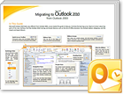 Vejledning i at skifte til Outlook 2010