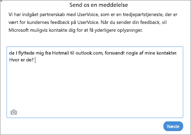how to send over 25mb hotmail.com