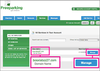 FreeparkingNZ-Configure-1-3