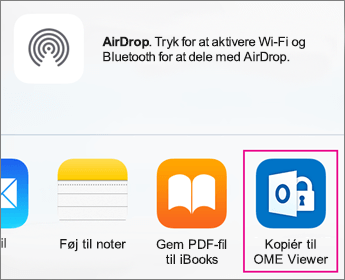 OME Viewer med Gmail 3