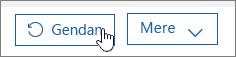Gendanne en bruger i Office 365.