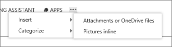 Indsæt fil i kalenderelement