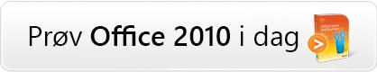 Køb Office 2010 i dag!