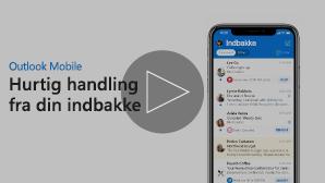 Miniaturebillede med videoen Svar øjeblikkeligt på invitationer – klik for at afspille