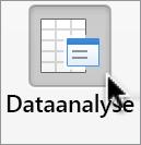 Knappen Dataanalyse