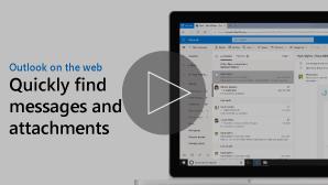 Miniaturebillede af Find mail video