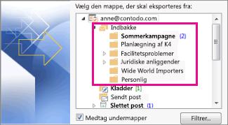 Mailmapper