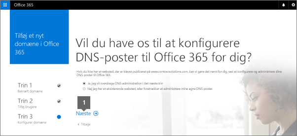 O365_FullPartiall_SetupDNSYes
