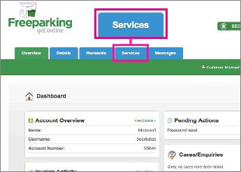 FreeparkingNZ-Configure-1-2